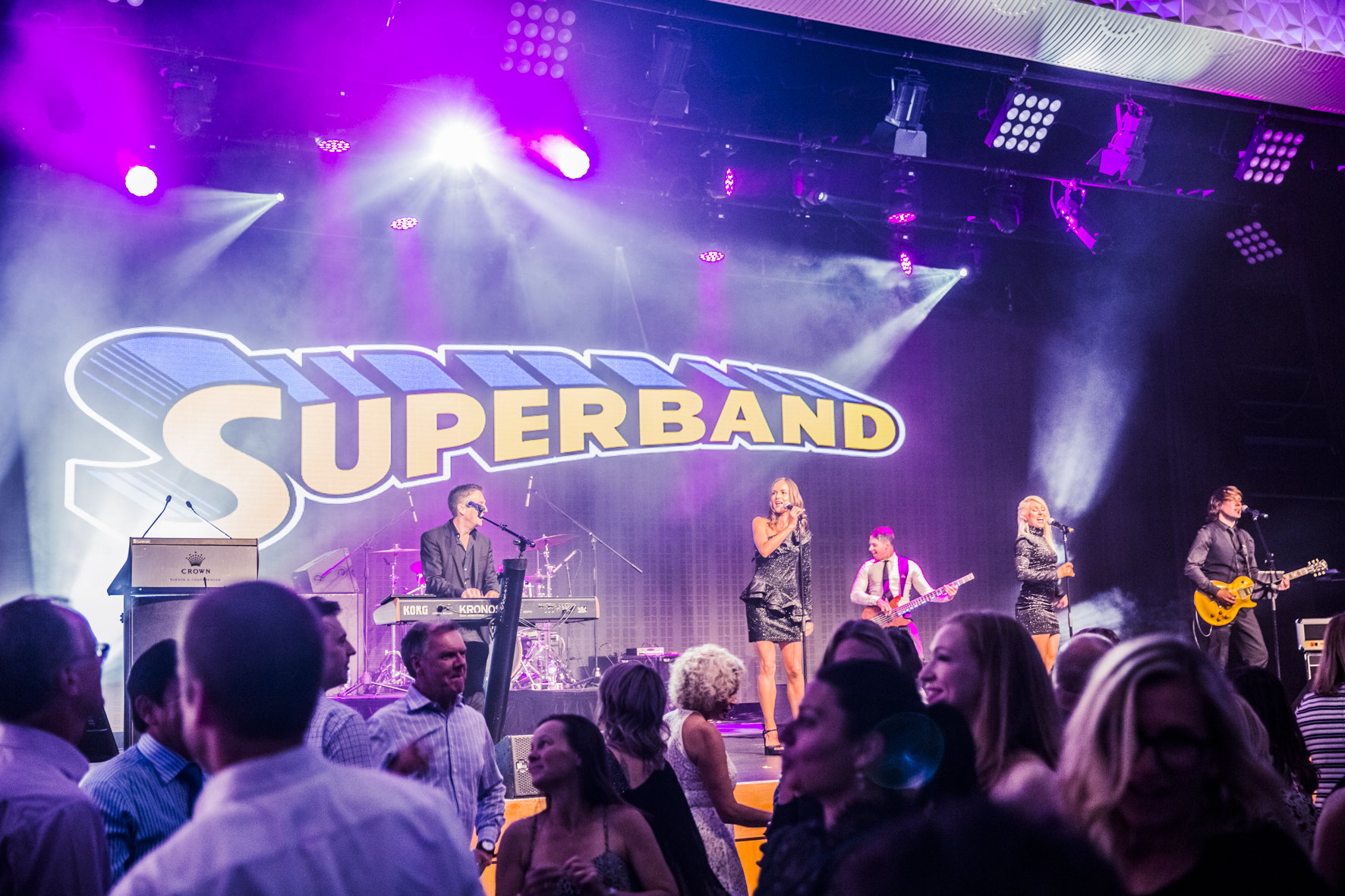 Superband - Birthdays & Functions