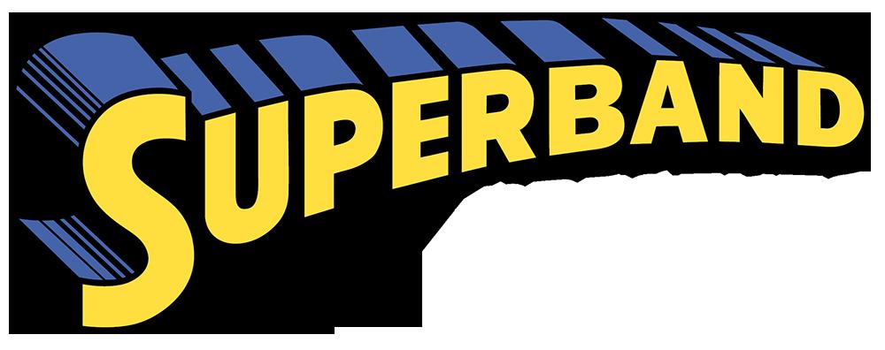 Superband Presents